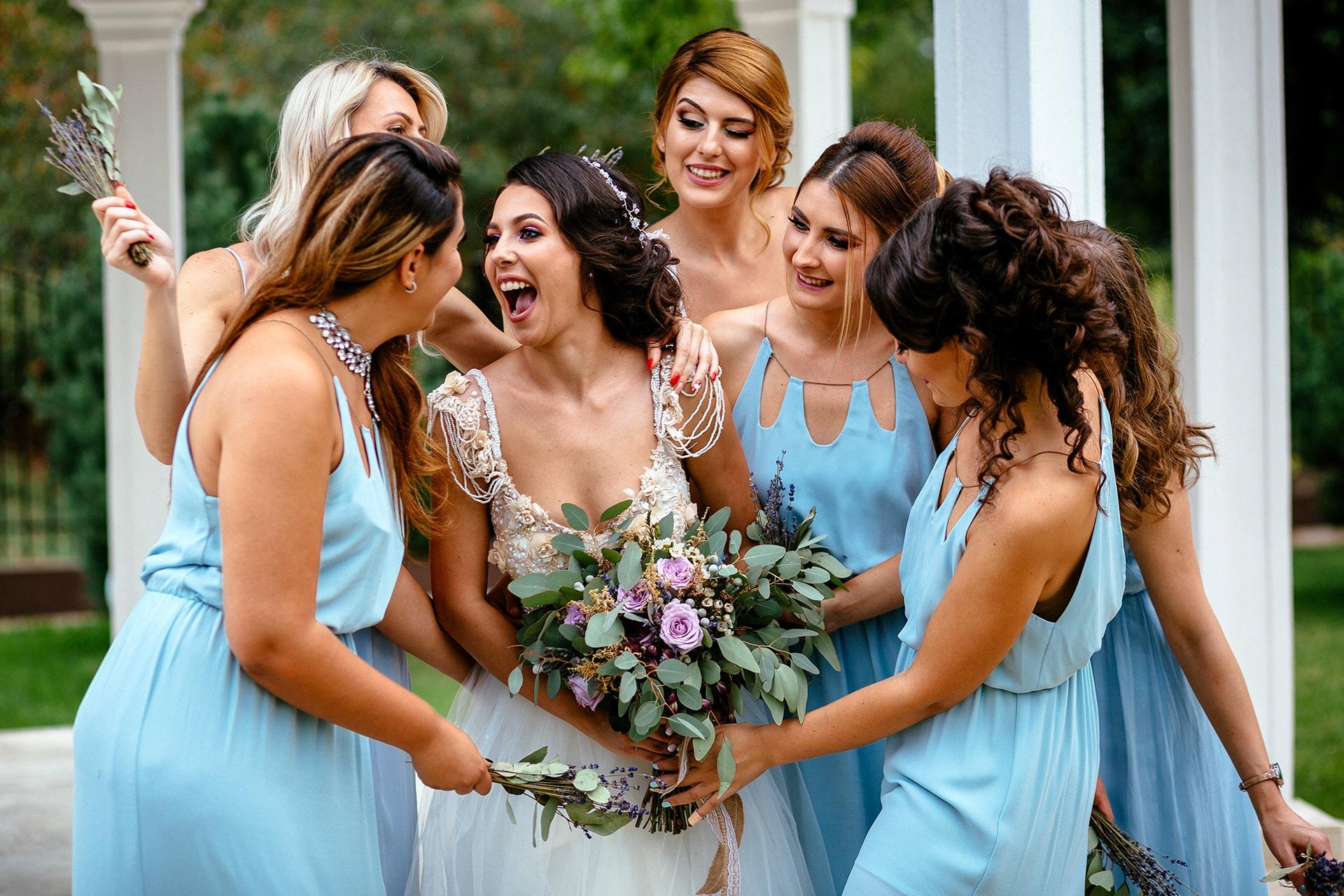 Mitică Stînga – Wedding Films