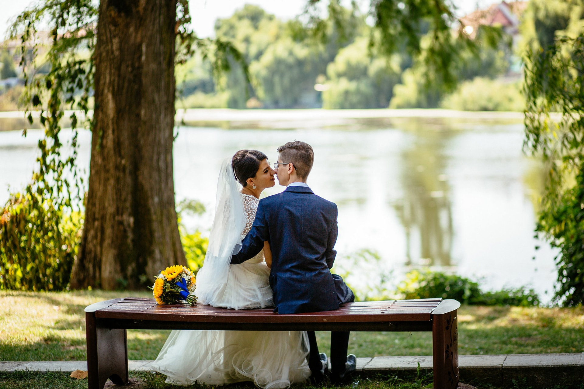 Mitică Stînga – Wedding Films